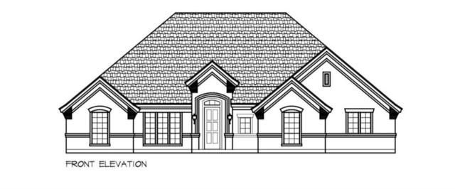 124 Valley Court, Paradise, TX 76073 (MLS #14059108) :: RE/MAX Town & Country