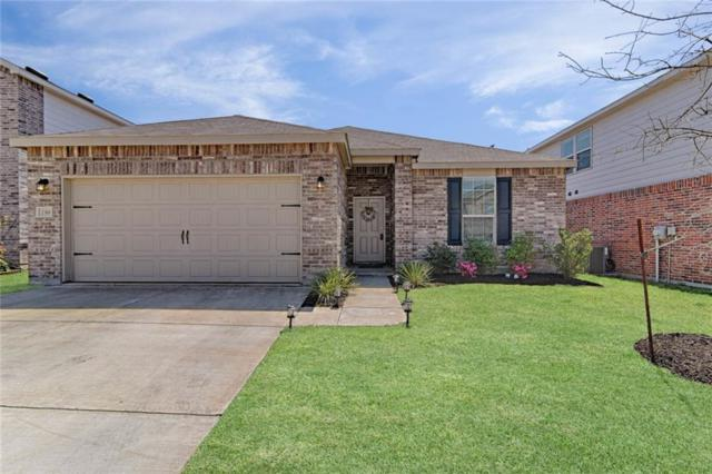 2316 Simmental Road, Fort Worth, TX 76131 (MLS #14059130) :: Real Estate By Design