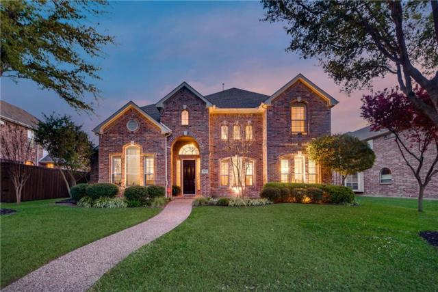 3663 Corkwood Drive, Frisco, TX 75033 (MLS #14059155) :: RE/MAX Town & Country