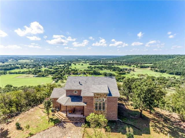 1343 Southridge Drive, Mineral Wells, TX 76067 (MLS #14059186) :: RE/MAX Town & Country
