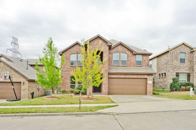 6117 Striper Drive, Fort Worth, TX 76179 (MLS #14059192) :: RE/MAX Town & Country