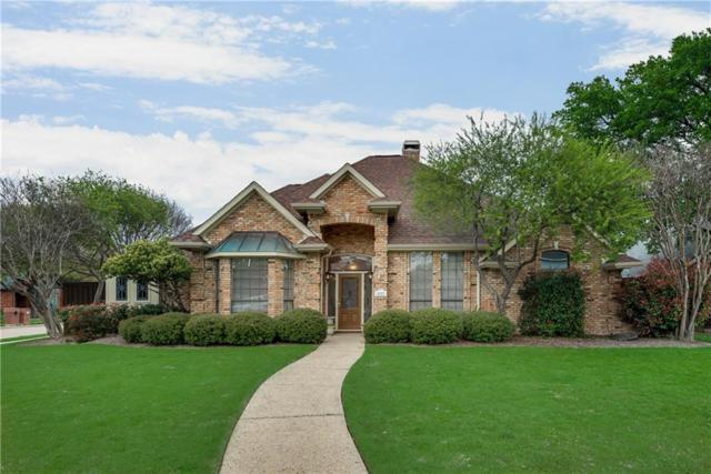 4557 Arlen Drive, Plano, TX 75093 (MLS #14059222) :: RE/MAX Town & Country