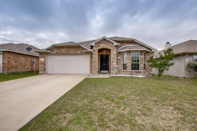 1701 Bob Drive, Royse City, TX 75189 (MLS #14059225) :: The Daniel Team
