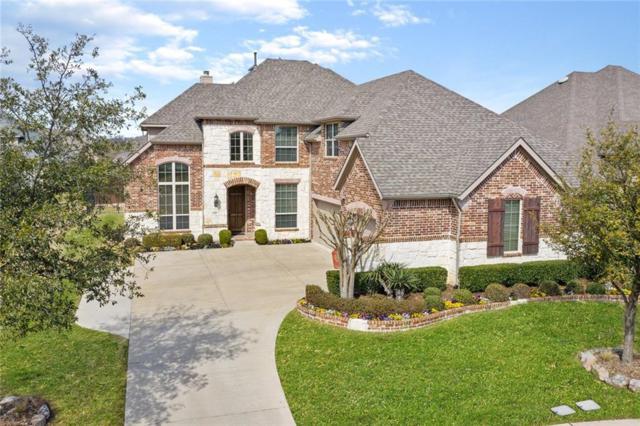 801 Sharp Court, Garland, TX 75044 (MLS #14059227) :: The Paula Jones Team | RE/MAX of Abilene