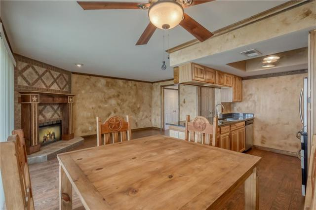 4492 Chaha Road #205, Garland, TX 75043 (MLS #14059228) :: RE/MAX Landmark