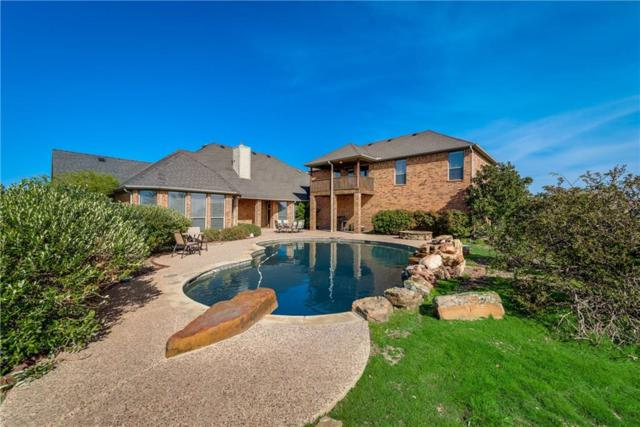 14286 Paterson, Talty, TX 75126 (MLS #14059294) :: Roberts Real Estate Group