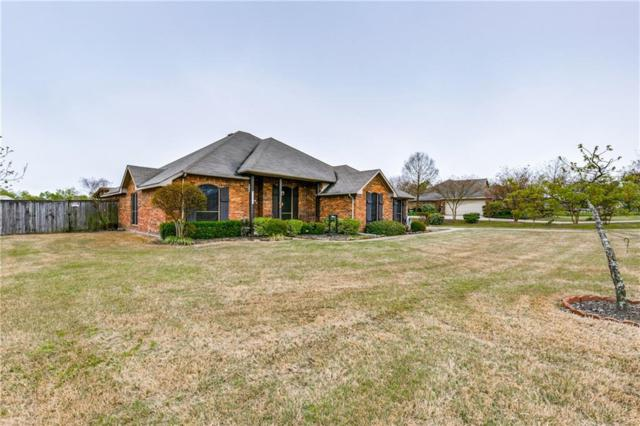 11055 Country Ridge Lane, Forney, TX 75126 (MLS #14059314) :: The Chad Smith Team
