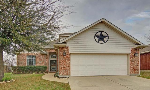 14136 Playa Trail, Fort Worth, TX 76052 (MLS #14059397) :: RE/MAX Town & Country