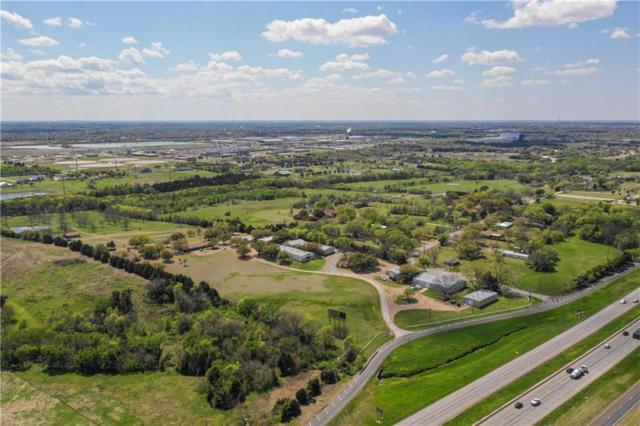 600 Us Highway 80 E, Sunnyvale, TX 75182 (MLS #14059398) :: RE/MAX Town & Country