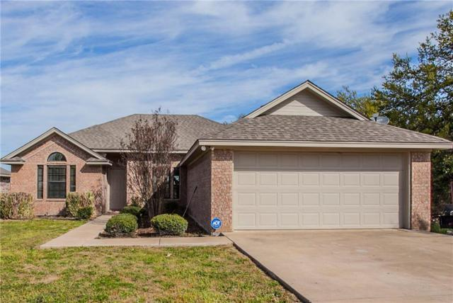 311 Cactus Valley, Stephenville, TX 76401 (MLS #14059421) :: RE/MAX Town & Country
