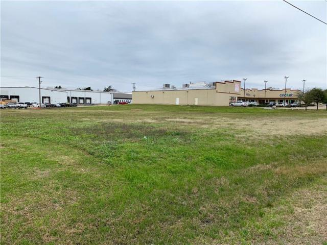 7 Oak Creek Drive, Kaufman, TX 75142 (MLS #14059428) :: The Rhodes Team