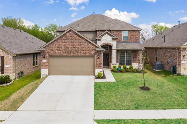3613 Shadewell Street, Frisco, TX 75036 (MLS #14059440) :: RE/MAX Landmark