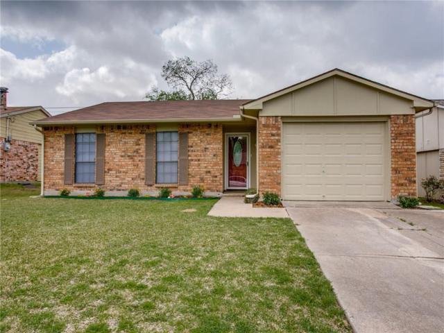 7440 Sandhurst Lane S, North Richland Hills, TX 76182 (MLS #14059447) :: RE/MAX Town & Country