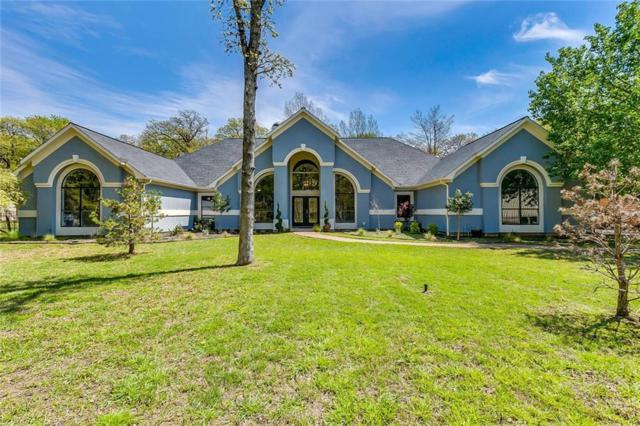 11712 Rams Lake Road, Fort Worth, TX 76179 (MLS #14059453) :: RE/MAX Town & Country
