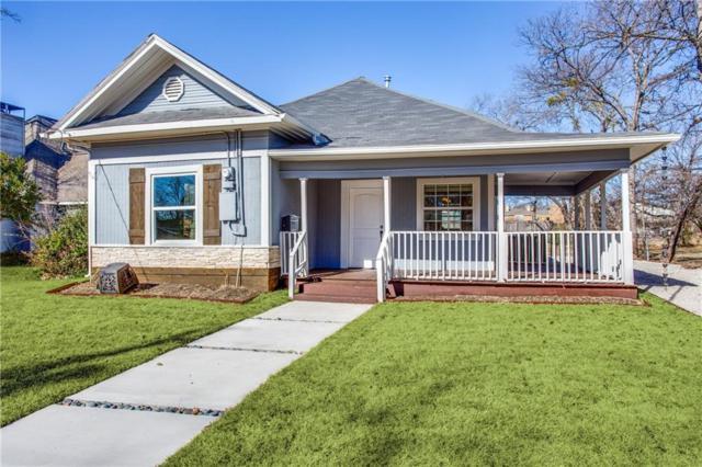 5505 E Side Avenue, Dallas, TX 75214 (MLS #14059460) :: RE/MAX Town & Country
