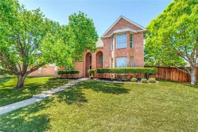 1632 Overcup Lane, Keller, TX 76248 (MLS #14059461) :: RE/MAX Town & Country