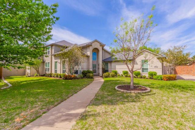 3727 Canon Gate Circle, Carrollton, TX 75007 (MLS #14059470) :: Roberts Real Estate Group