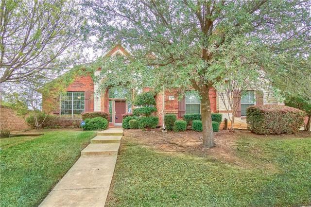 9039 Christopher Street, Lantana, TX 76226 (MLS #14059475) :: North Texas Team | RE/MAX Lifestyle Property