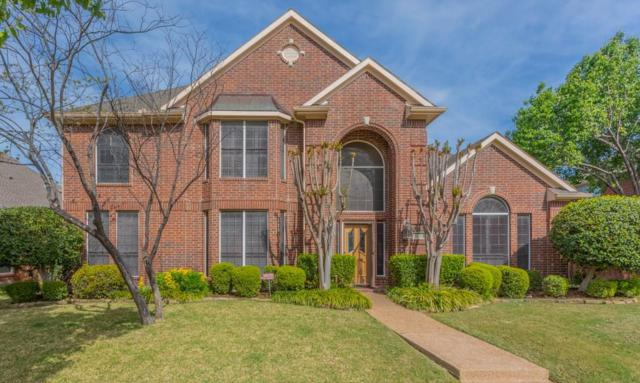 206 Black Oak Circle, Coppell, TX 75019 (MLS #14059479) :: Roberts Real Estate Group