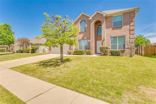 3162 Kingswood Court, Mansfield, TX 76063 (MLS #14059483) :: Baldree Home Team