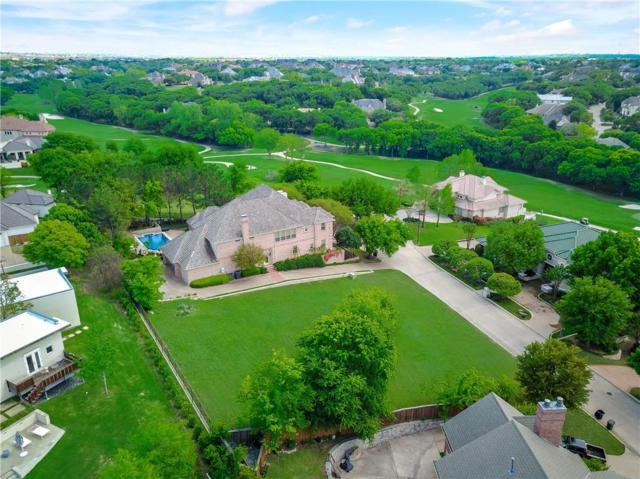 6617 Cherry Hills Drive, Fort Worth, TX 76132 (MLS #14059491) :: The Heyl Group at Keller Williams