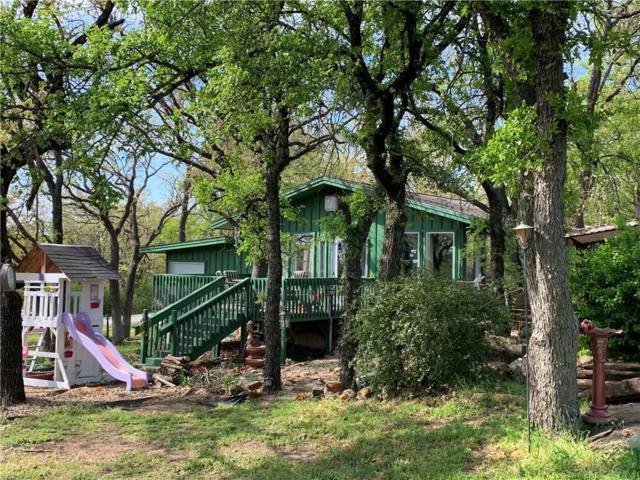 628 Segundo Drive, Runaway Bay, TX 76426 (MLS #14059497) :: RE/MAX Town & Country