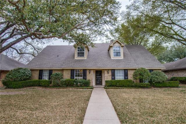 2107 Portsmouth Drive, Richardson, TX 75082 (MLS #14059501) :: The Heyl Group at Keller Williams