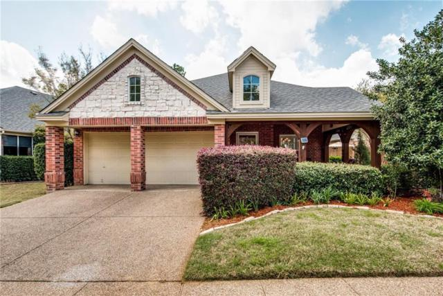 2329 Aberdeen Drive, Bedford, TX 76021 (MLS #14059529) :: RE/MAX Town & Country