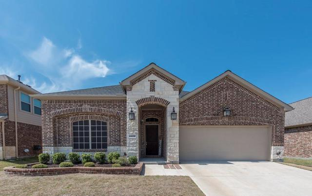 4000 Shadewell Street, Frisco, TX 75036 (MLS #14059541) :: RE/MAX Town & Country