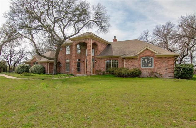 137 Lakeview Drive, Aledo, TX 76008 (MLS #14059544) :: Potts Realty Group