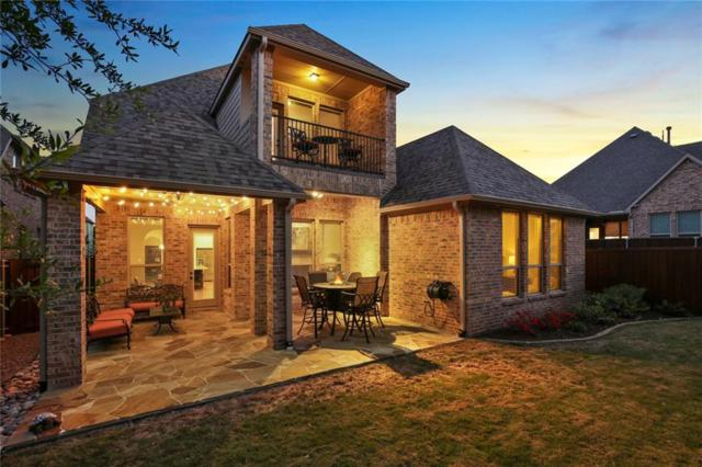 1846 Wood Duck Lane, Allen, TX 75013 (MLS #14059557) :: Roberts Real Estate Group