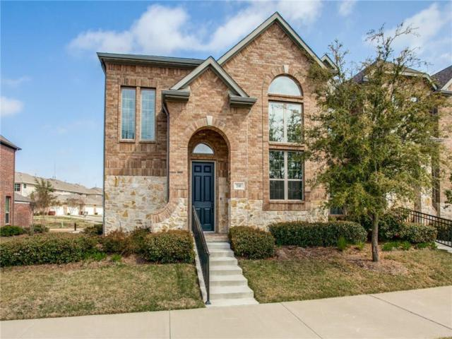 241 E Spring Valley Road, Richardson, TX 75081 (MLS #14059570) :: RE/MAX Town & Country