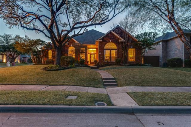 9701 Southern Hills Drive, Plano, TX 75025 (MLS #14059622) :: RE/MAX Town & Country