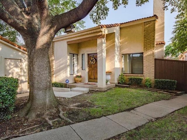 533 Ranch Trail #160, Irving, TX 75063 (MLS #14059660) :: Team Hodnett