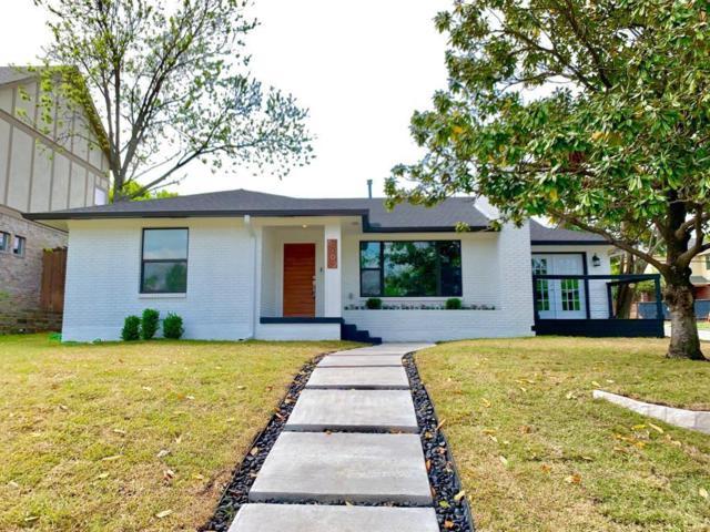 6502 Winton Street, Dallas, TX 75214 (MLS #14059667) :: RE/MAX Town & Country