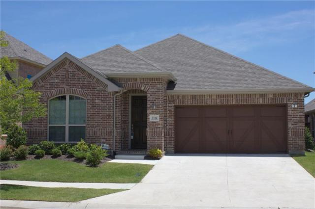 3726 Wagon Wheel Way, Celina, TX 75009 (MLS #14059688) :: RE/MAX Town & Country