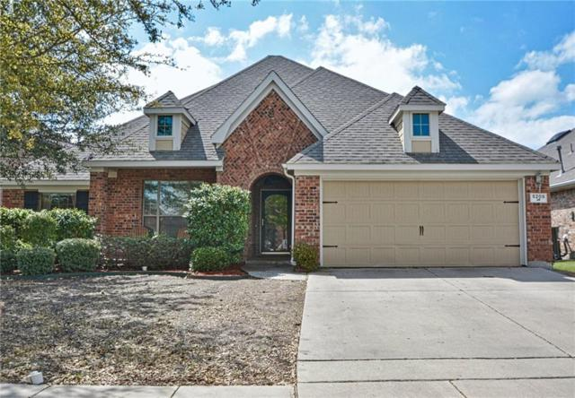 5209 Sorghum Drive, Fort Worth, TX 76179 (MLS #14059714) :: RE/MAX Town & Country