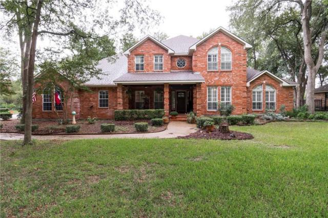 212 Covey Lane, Mckinney, TX 75071 (MLS #14059740) :: Century 21 Judge Fite Company