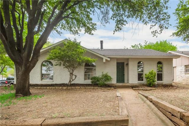 1815 Arundel Drive, Carrollton, TX 75007 (MLS #14059756) :: Roberts Real Estate Group