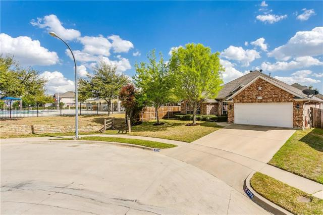 2724 Alpena Drive, Fort Worth, TX 76131 (MLS #14059777) :: RE/MAX Town & Country