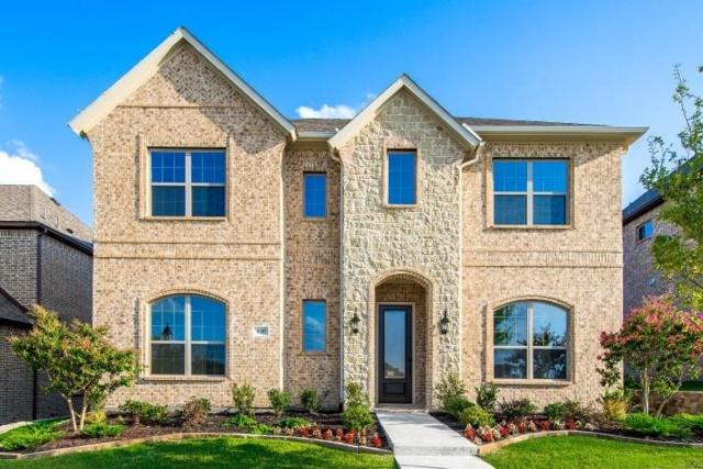 1651 Coventry Court, Farmers Branch, TX 75234 (MLS #14059780) :: RE/MAX Town & Country