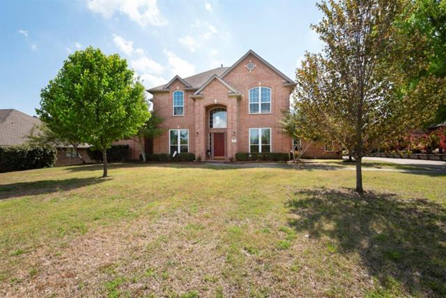 5 Delmar Circle, Wylie, TX 75098 (MLS #14059782) :: RE/MAX Town & Country