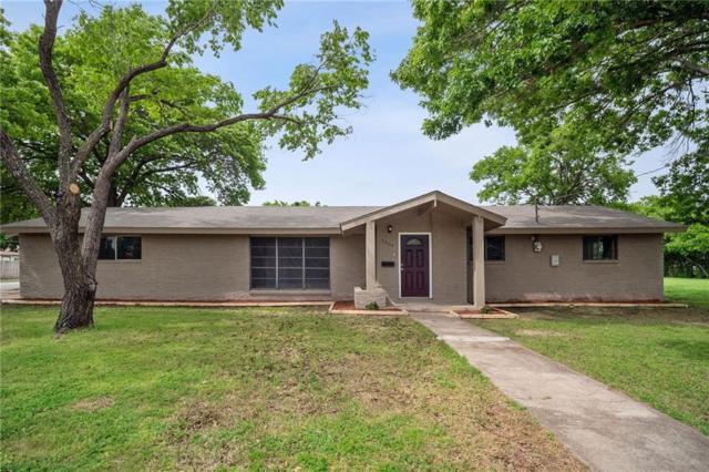 1834 Spikes Street, Grand Prairie, TX 75051 (MLS #14059791) :: The Hornburg Real Estate Group
