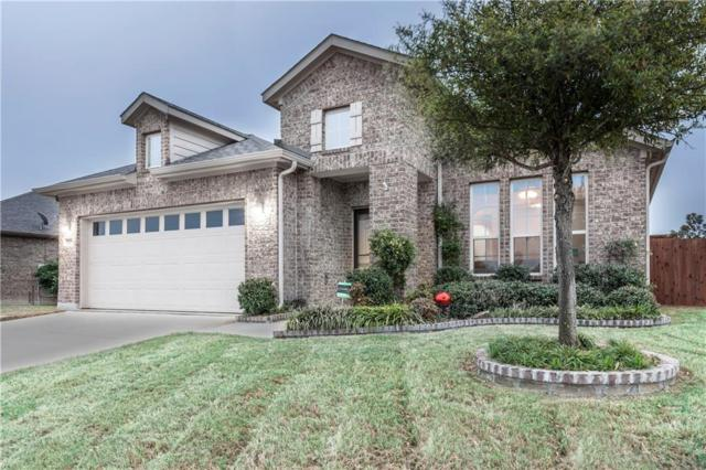 9255 Water Oak Drive, Arlington, TX 76002 (MLS #14059792) :: The Paula Jones Team | RE/MAX of Abilene