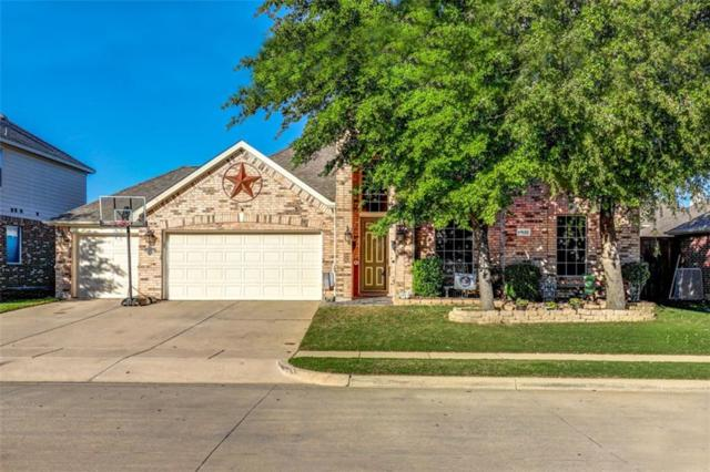 11832 Warbler Lane, Fort Worth, TX 76244 (MLS #14059804) :: RE/MAX Landmark