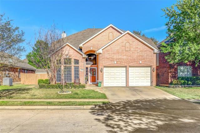 8318 Denali Drive, Fort Worth, TX 76137 (MLS #14059821) :: The Chad Smith Team