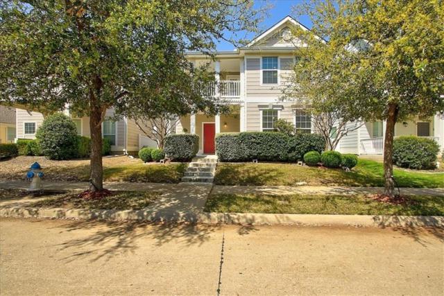 1213 King George Lane, Savannah, TX 76227 (MLS #14059842) :: Real Estate By Design