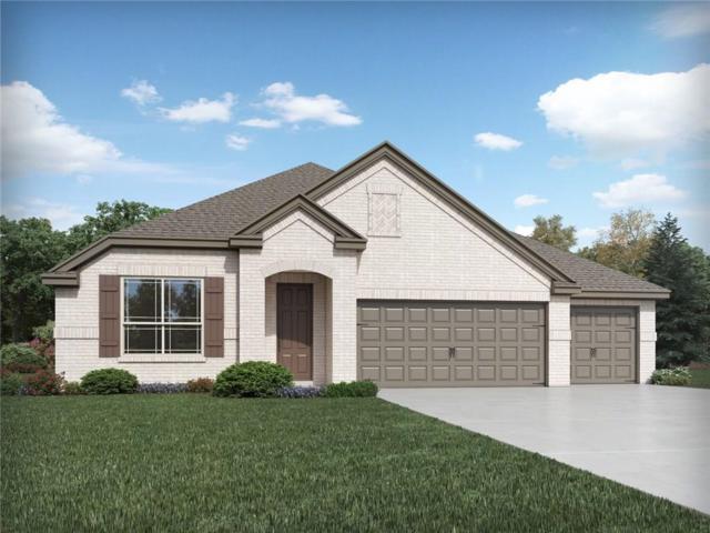 1905 Cinnamon Trail, Aubrey, TX 76227 (MLS #14059872) :: Real Estate By Design