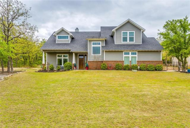 623 S Sugartree Drive, Lipan, TX 76462 (MLS #14059890) :: RE/MAX Town & Country