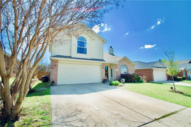 10325 Dallam Lane, Fort Worth, TX 76108 (MLS #14059896) :: RE/MAX Town & Country